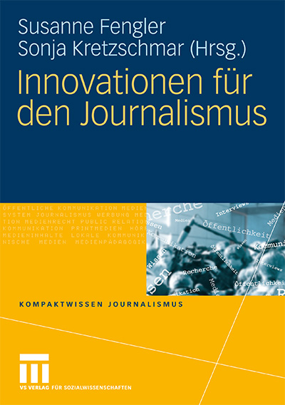 Innovationen für den Journalismus